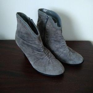 AJ Valenci Ankle Boots